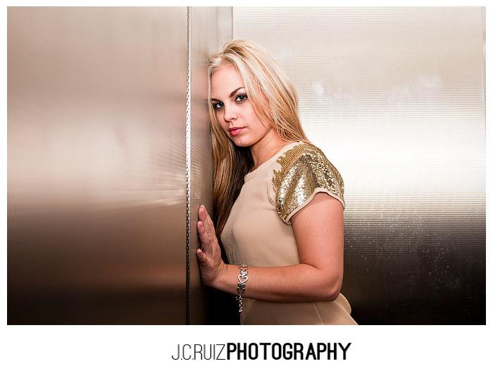 Alex elevator