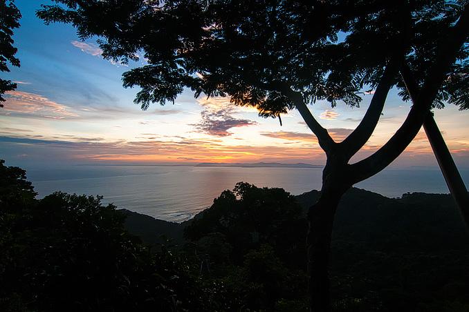 My Costa Rica Adventure