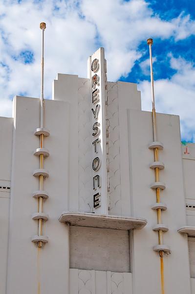 greystone hotel miami beach