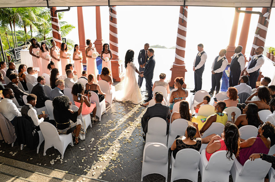 My Costa Rica Wedding
