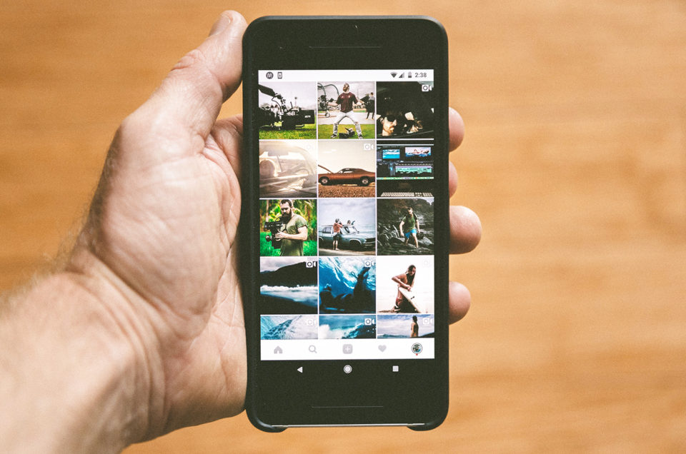 5 Tips for Better Engagement on Instagram