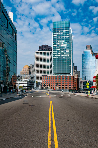 Congress Street, Boston