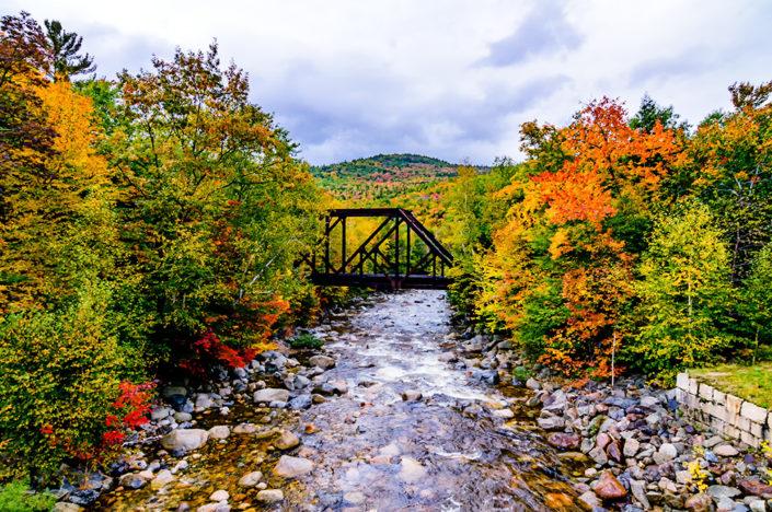 Forth Iron Bridge