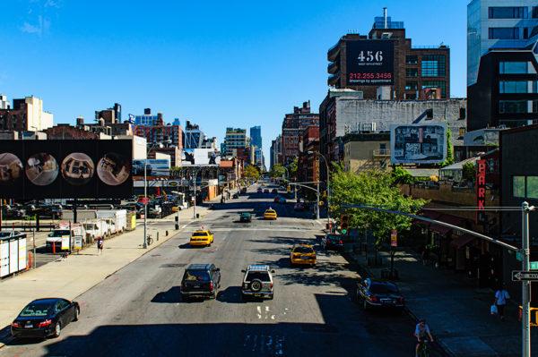 Westside NYC