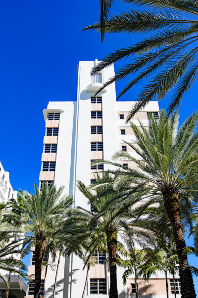 Loews Hotel, Miami Beach