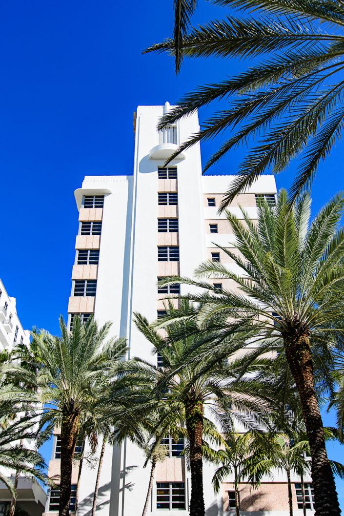 Loews Hotel, Miami Beach