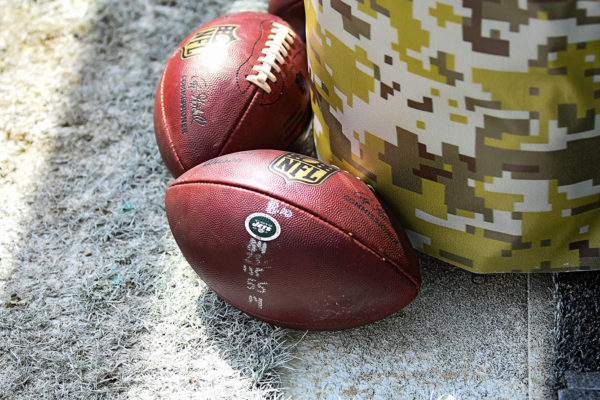 NFL Salute to Service