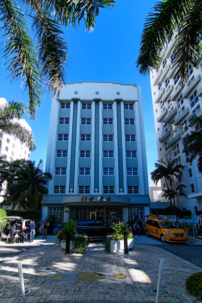 Royal Palm Hotel, Miami Beach