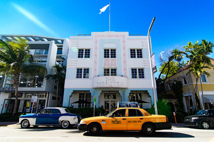 The Webster, Miami Beach